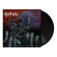 Midnight: Rebirth by Blasphemy
