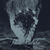Hietala, Marko: Pyre of the black heart