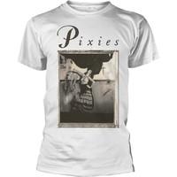 Pixies: Surfer rosa (white)
