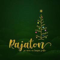 Lauluyhtye Rajaton: Ja niin on taasen joulu