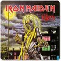 Iron Maiden : Killers