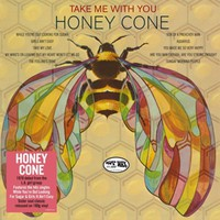 Honey Cone: Take me with you