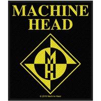 Machine Head: Diamond Logo