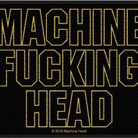 Machine Head: Machine Fucking Head