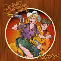 Juliet Jonesin Sydän: Kansas