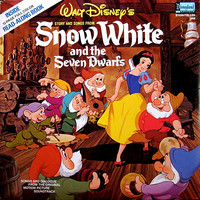 Soundtrack: Snow White And The Seven Dwarfs