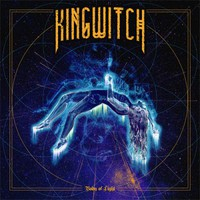 King Witch: Body of Light