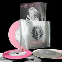 Monroe, Marilyn: Box Of Diamonds