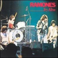 Ramones: It's Alive