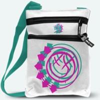 Blink 182: Smiley white (body bag)