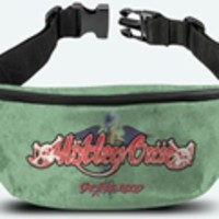 Mötley Crüe: Dr feelgood (bum bag)