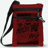 Mötley Crüe: Girls live (body bag)