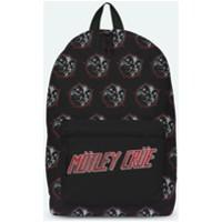 Mötley Crüe: Heavy metal power (rucksack)