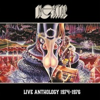 Nektar: Live Anthology 1974-1976