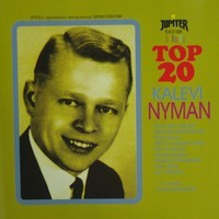 Nyman, Kalevi: Top 20