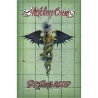 Mötley Crüe: Doctor Feelgood