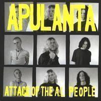 Apulanta: Attack of the A.L people