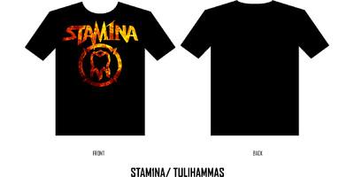 Stam1na: Tulihammas
