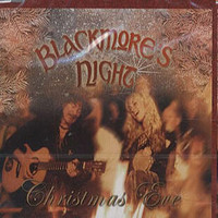 Blackmore's Night: Christmas Eve