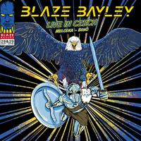 Bayley, Blaze : Live in Czech