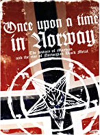 Mayhem: Once Upon A Time In Norway