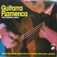Toledano, Jose: Guitarra Flamenca