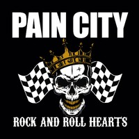 Pain City: Rock And Roll Hearts