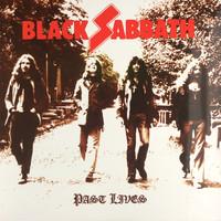 Black Sabbath: Past Lives