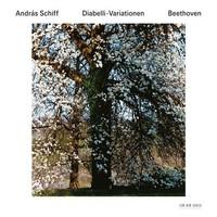 Schiff, Andras: Beethoven - diabelli-variationen