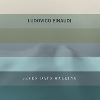 Einaudi, Ludovico: Seven Days Walking: Seven Days