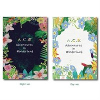 ACE (Kor): A.C.E. Adventures In Wonderland