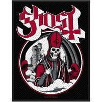 Ghost (SWE): Secular Haze