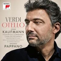 Kaufmann, Jonas: Verdi: otello-deluxe/ltd-