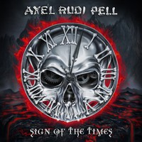 Pell, Axel Rudi: Sign of the Times