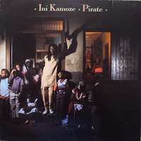 Kamoze, Ini: Pirate