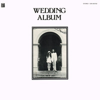Lennon, John: Wedding Album