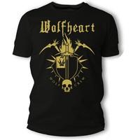 Wolfheart: Wolf Crew