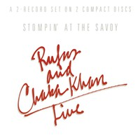 Rufus: Stompin' at the savoy