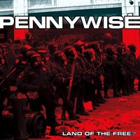 Pennywise: Land of the free
