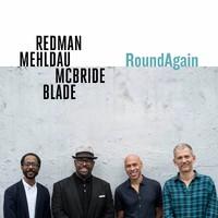Blade, Brian: RoundAgain