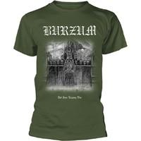 Burzum: Det som engang var (green)