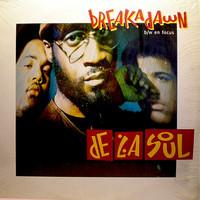 De La Soul: Breakadawn / En Focus