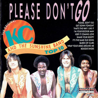 KC And The Sunshine Band: Please, Don't Go