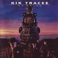 Kik Tracee: No Rules