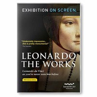 Vinci, Leonardo da: Leonardo: the works