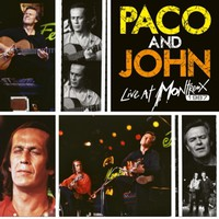 McLaughlin, John: Paco and John Live At Montreux
