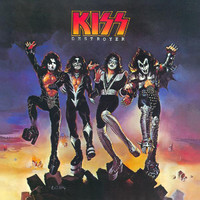 Kiss: Destroyer