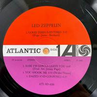 Led Zeppelin: I