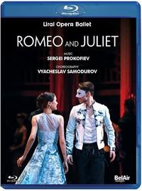 Prokofiev, Sergey: Romeo & Juliet