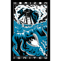 Horizon Ignited: Leviathan